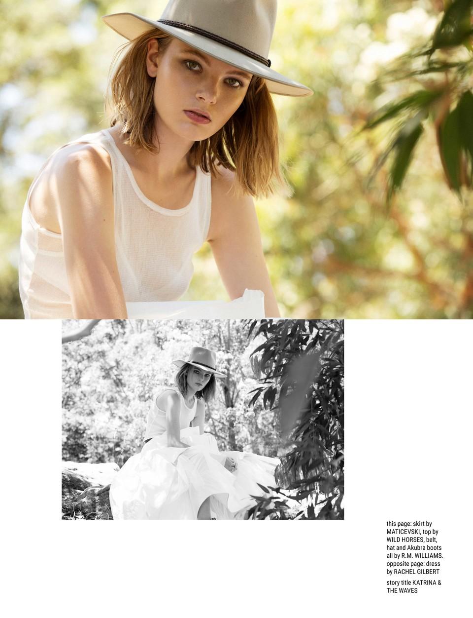 512823e9e Hart & Co | Wayne Chick - Black Magazine – Walking On Sunshine